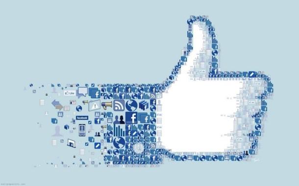 Ladda ned din information från Facebook